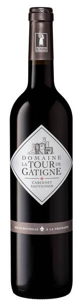 La Tour de Gâtigne - cévennes cabernet-sauvignon - Rouge - 2017