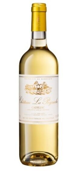 Château La Peyruche - cadillac - Liquoreux - 2018