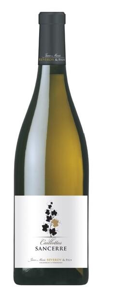 Domaine Familial Jean-Marie Reverdy & Fils - sancerre - terroirs de caillottes - Blanc - 2019