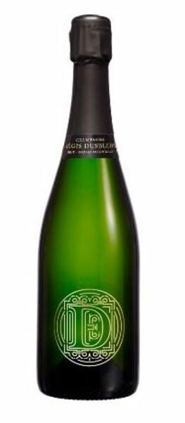 Champagne Régis Desbleds - brut grand assemblage - Pétillant