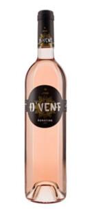 O'VENT Cuvée Sonatine -