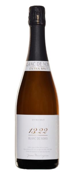 Vignobles Mourat - 14.32 Blanc de Noirs
