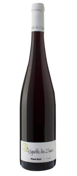 Vignoble des 2 lunes - Pinot Noir Périgée