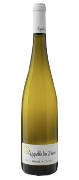 Vignoble des 2 lunes - Cuvée Cémélie