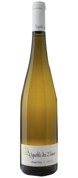 Vignoble des 2 lunes - Pinot Gris Sélénite