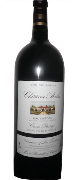 Château Balac - Prestige de Balac