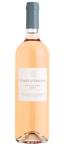 Domaine du Clos Gautier - Campé d'Enroch