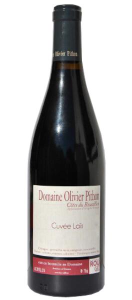 Domaine Olivier Pithon - Laïs Rouge