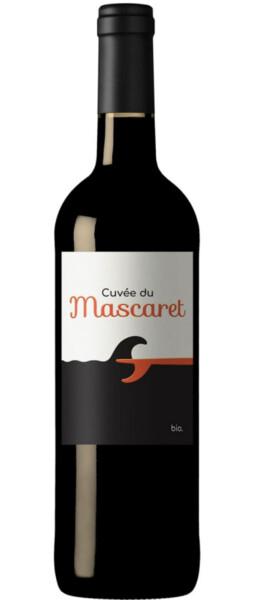 Château Bessan - cuvée du mascaret - Rouge - 2017