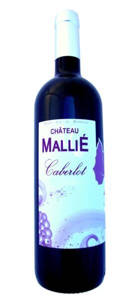 Château Mallié Chante l'Oiseau - Caberlot