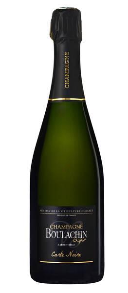 Champagne Boulachin Chaput - Carte Noire