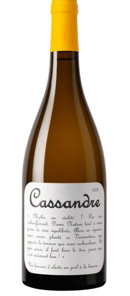 Maison Ventenac - cassandre - Blanc - 2020