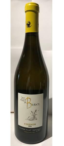 Bonnigal Bodet vignerons  - les clos de beauce (sec) - Blanc - 2019