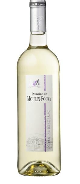 DOMAINE DE MOULIN-POUZY - classique - Liquoreux - 2019