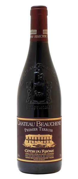 Château Beauchêne  - Premier Terroir