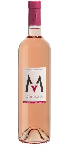 Château Matheron - M' Tradition Rosé