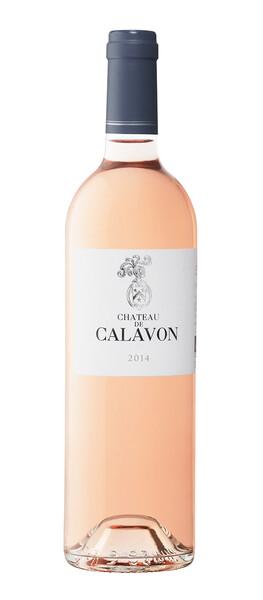 Château de Calavon - château de calavon - rosé - Rosé - 2019
