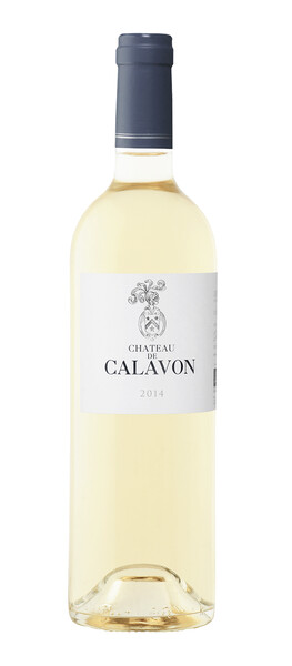 Château de Calavon - château de calavon - blanc - Blanc - 2017