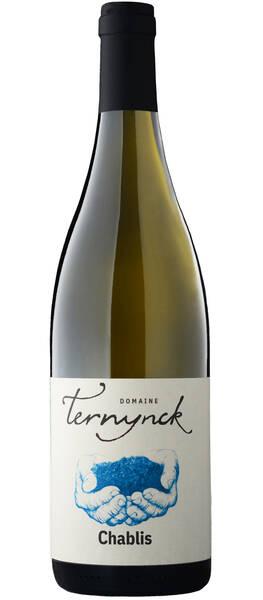 Domaine Ternynck - chablis - Blanc