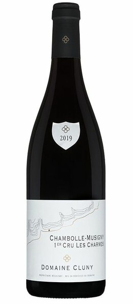 Domaine Cluny - chambolle-musigny 1 er cru les charmes - Rouge - 2019