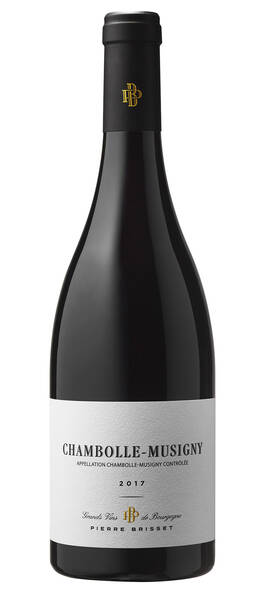 Maison Pierre Brisset - chambolle musigny - Rouge - 2017