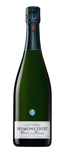 Champagne Brimoncourt - Blanc de Blancs - Pétillant