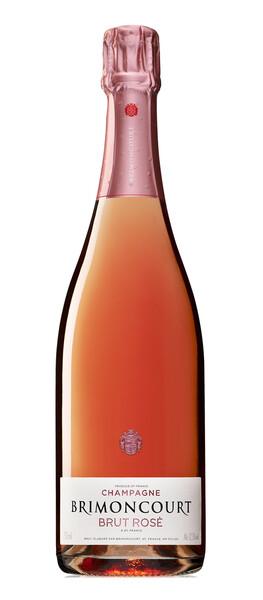 Champagne Brimoncourt - Brut Rosé