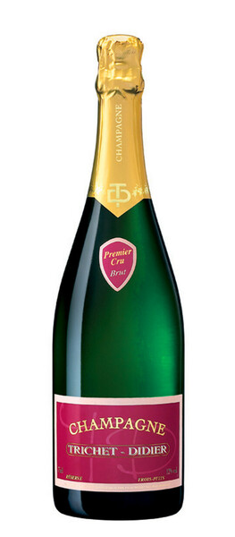 Champagne Pierre Trichet - Brut Tradition Premier Cru
