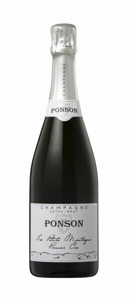 Champagne Ponson - La Petite Montagne