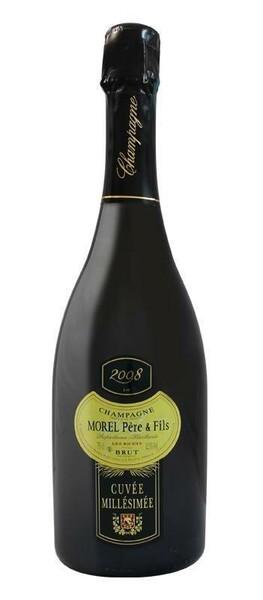 Champagne Morel -
