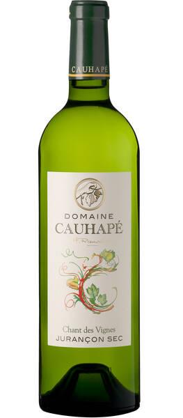 Domaine Cauhapé - chant des vignes - Blanc - 2018