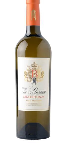 Château la Bastide - chardonnay - Blanc - 2020