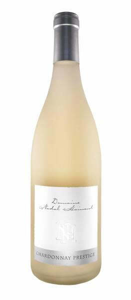 Château Nadal-Hainaut - Chardonnay Prestige
