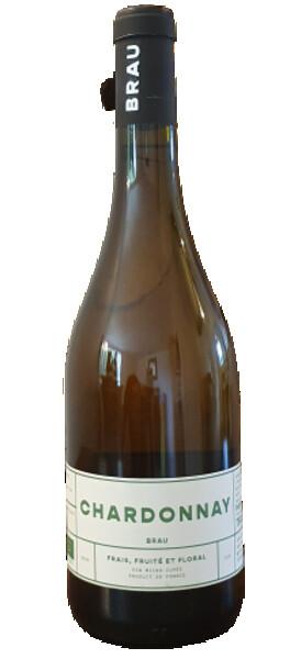 Domaine de Brau - chardonnay - Blanc - 2020