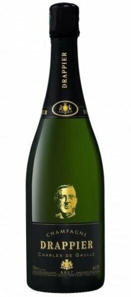 Champagne Drappier -