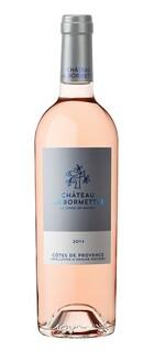 Château des Bormettes - L'Argentière rosé 2019