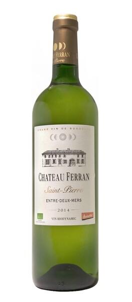 Château Ferran - Saint Pierre Tradition
