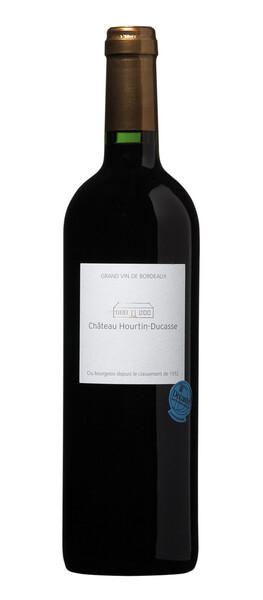 Château Hourtin-Ducasse - Rouge 2010