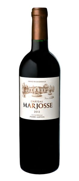 Château Marjosse - Bordeaux