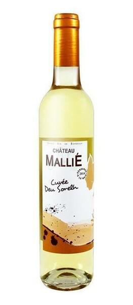 Château Mallié Chante l'Oiseau - Deu Sorelh 50cL