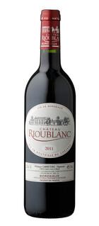 Château Rioublanc Rouge