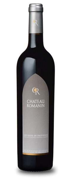 Château Romanin - Château Romanin Rouge 2008