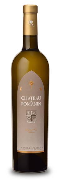 Château Romanin - grand vin - Blanc - 2018