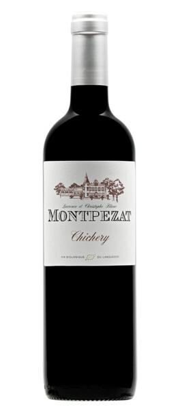 Château Montpezat - chichery - Rouge - 2014