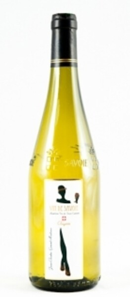 Domaine Jean-Charles Girard-Madoux - Chignin