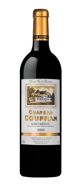 Château Coufran - chateau coufran - Rouge - 2009