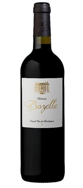 Vignobles Dubois - classic bozelle 2016, aoc bordeaux - Rouge - 2016