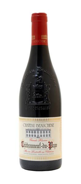 Château Beauchêne  - chateauneuf-du-pape grande réserve - Rouge - 2019
