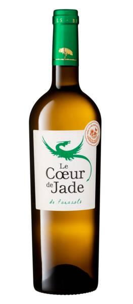 Domaine Parazols-Bertrou - le coeur de jade - Blanc - 2020
