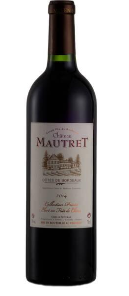 Château Mautret -